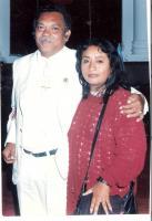 Con Brando Briones
